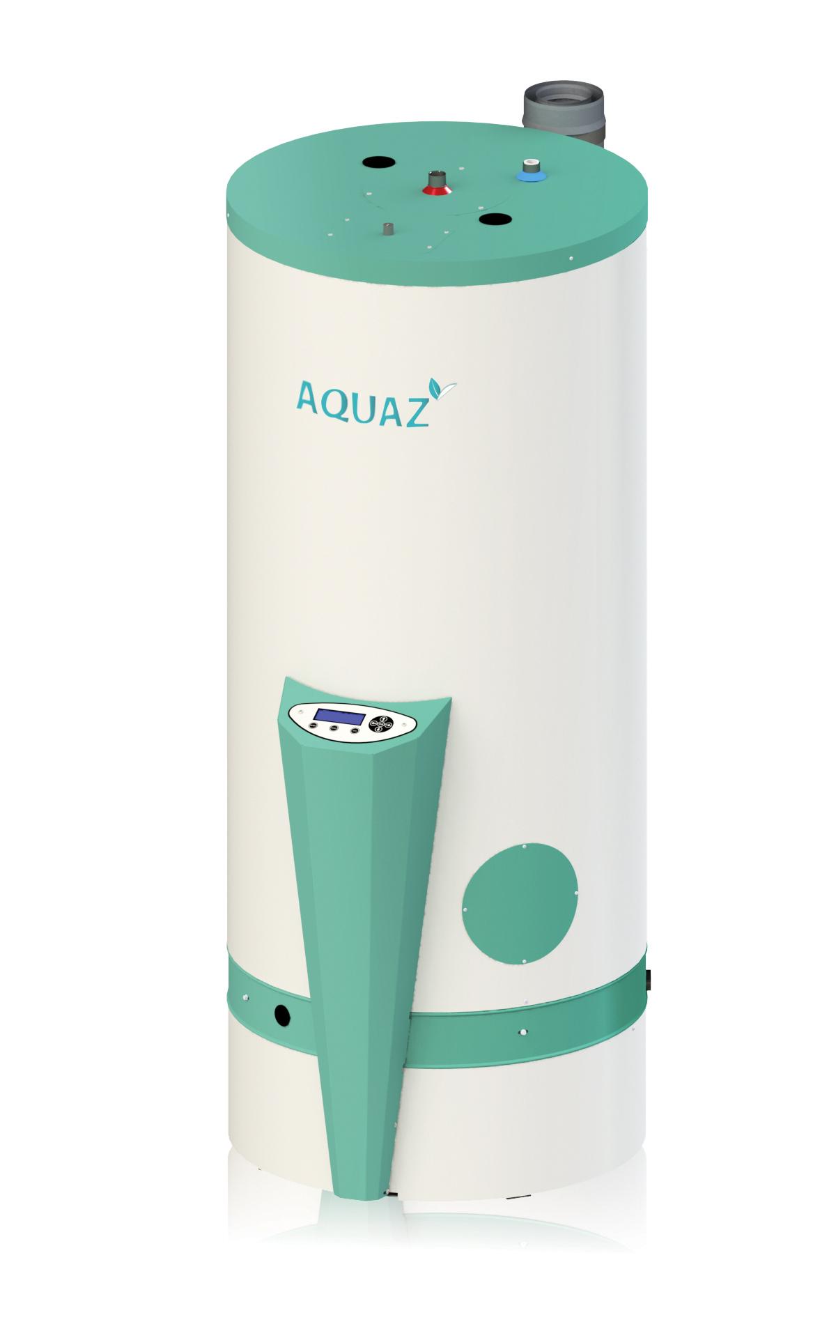 DHW PRODUCTION AQUAZ® TANK - Lacaze Energies